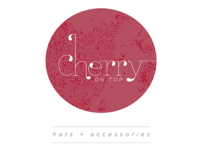 Cherry On Top – Hats and Accessories