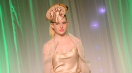 Melbourne Cup Fashion Showcase 2012